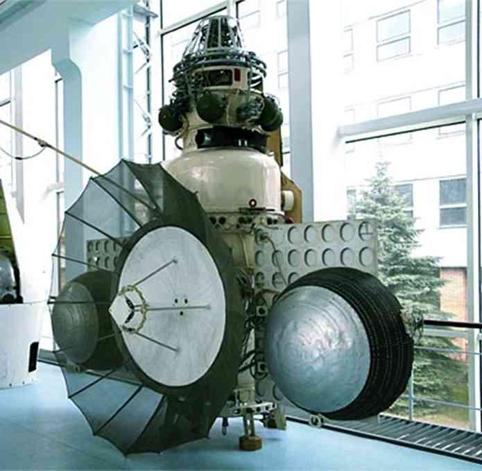 """Lapkričio 16 d. sukanka 55 metai, kai pirmasis žmonijos kosminis zondas """"VENERA 3"""" pasiekė kitą planetą"""