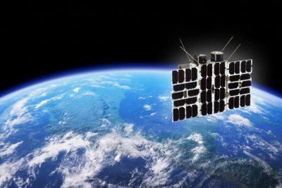 Naujas lietuviškas palydovas kosmose