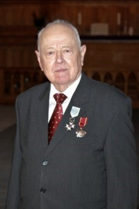 Palydint į amžinybę  dr. Janį Kletnieką