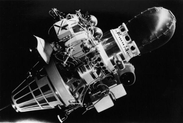 Luna 9. Prieš 55 metus – pirmas minkštas nusileidimas ant Mėnulio