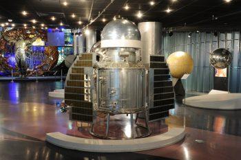 """""""Venera 1"""" skrydžiui – 60 metų"""
